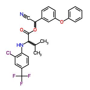 Fluvalinate 69409-94-5