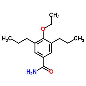 100243-35-4 4-ethoxy-3,5-dipropylbenzamide