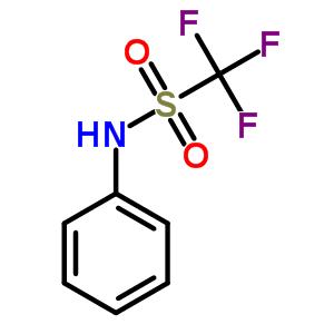 456-64-4 1,1,1-trifluoro-N-phenylmethanesulfonamide