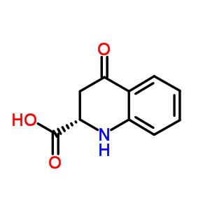 492-26-2 (2S)-4-oxo-1,2,3,4-tetrahydroquinoline-2-carboxylic acid