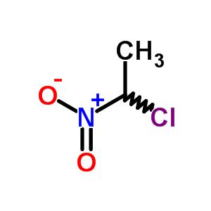 598-92-5 1-chloro-1-nitroethane