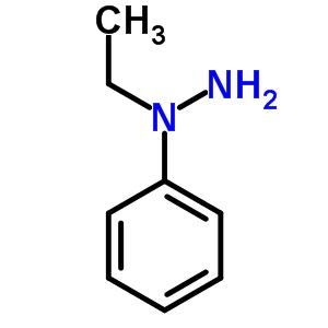 644-21-3 1-ethyl-1-phenylhydrazine