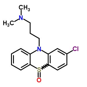 氧氯丙嗪 969-99-3;316-07-4