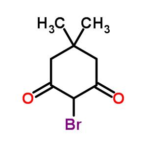 1195-91-1 2-bromo-5,5-dimethylcyclohexane-1,3-dione