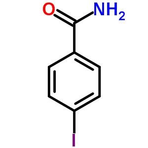 3956-07-8 4-iodobenzamide