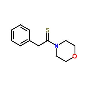 5112-84-5;56368-47-9;949-01-9 1-(morpholin-4-yl)-2-phenylethanethione