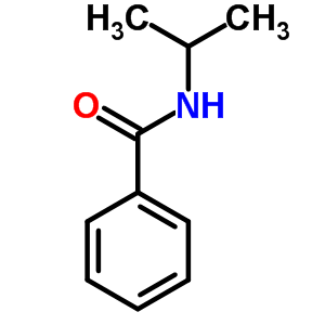 5440-69-7 N-(propan-2-yl)benzamide