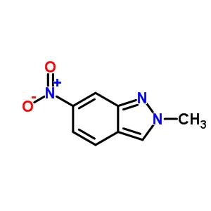 6850-22-2 2-methyl-6-nitro-2H-indazole