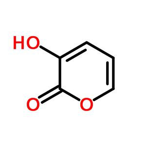3-羟基-2-吡喃酮 496-64-0