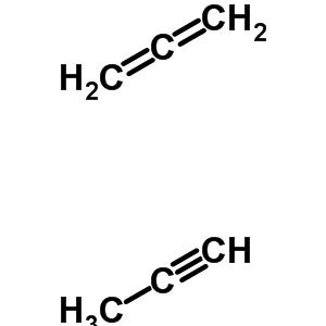 59355-75-8;56960-91-9 prop-1-yne - propadiene (1:1)