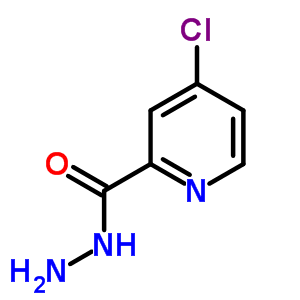 73771-11-6 4-Chloropyridine-2-carbohydrazide
