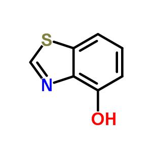 7405-23-4 1,3-Benzothiazol-4-ol