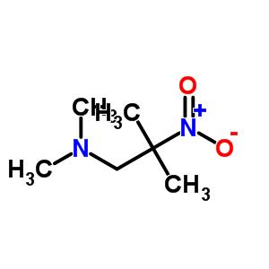 19155-54-5 N,N,2-trimethyl-2-nitropropan-1-amine