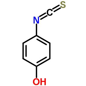 2131-60-4 4-isothiocyanatophenol