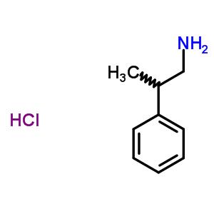 2-苯基-1-丙胺盐酸盐 20388-87-8;52991-03-4