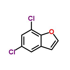 23145-06-4 5,7-dichloro-1-benzofuran
