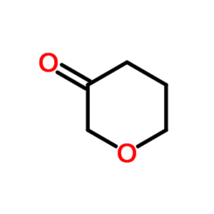 四氢-2H-吡喃-3-酮 23462-75-1