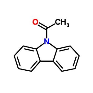 9-乙酰基咔唑 574-39-0;27236-49-3