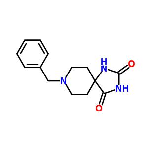 28936-94-9 8-benzyl-1,3,8-triazaspiro[4.5]decane-2,4-dione