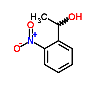 3205-25-2 1-(2-nitrophenyl)ethanol