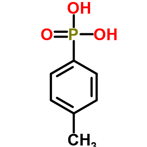 3366-72-1 (4-methylphenyl)phosphonic acid