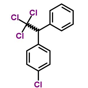 4329-01-5 1-chloro-4-(2,2,2-trichloro-1-phenylethyl)benzene
