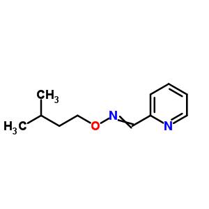 6267-20-5 N-(3-methylbutoxy)-1-(pyridin-2-yl)methanimine