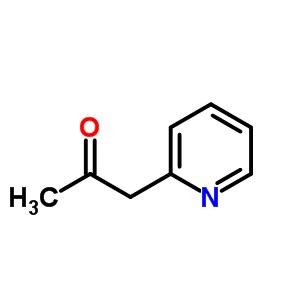 6302-02-9 1-(pyridin-2-yl)propan-2-one