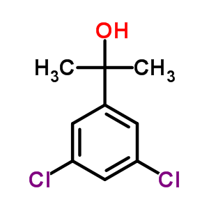 2-(3,5-二氯苯基)-2-丙醇 68575-35-9