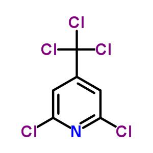 22652-14-8 2,6-dichloro-4-(trichloromethyl)pyridine
