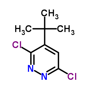 22808-29-3 4-tert-butyl-3,6-dichloropyridazine