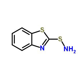 2801-21-0 2-(aminosulfanyl)-1,3-benzothiazole