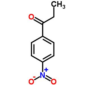3758-70-1 1-(4-nitrophenyl)propan-1-one