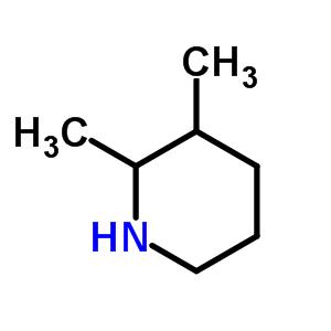 5347-68-2 2,3-dimethylpiperidine