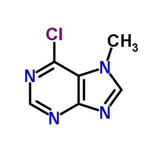 5440-17-5 6-chloro-7-methyl-7H-purine