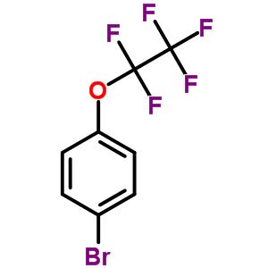 56425-85-5 1-bromo-4-(pentafluoroethoxy)benzene