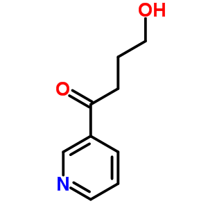 59578-62-0 4-hydroxy-1-(pyridin-3-yl)butan-1-one