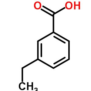 3-乙基苯甲酸 619-20-5