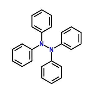 632-52-0 tetraphenylhydrazine