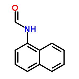 6330-51-4 N-naphthalen-1-ylformamide