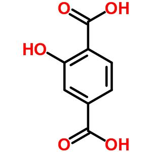 2-羟基对苯二甲酸 636-94-2