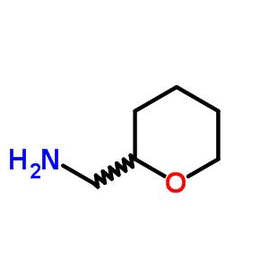 6628-83-7 1-(tetrahydro-2H-pyran-2-yl)methanamine