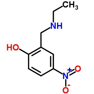 71130-60-4 2-[(ethylamino)methyl]-4-nitrophenol