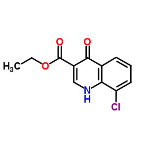 73987-37-8 Ethyl 8-chloro-4-oxo-1,4-dihydroquinoline-3-carboxylate