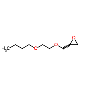 13483-47-1 2-[(2-butoxyethoxy)methyl]oxirane