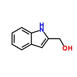 24621-70-3 1H-indol-2-ylmethanol