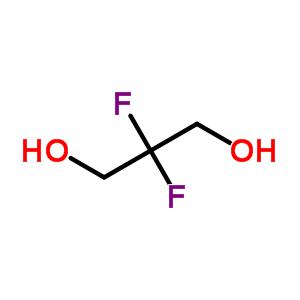 428-63-7 2,2-Difluoropropane-1,3-diol