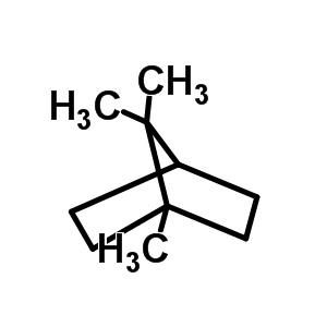 464-15-3 1,7,7-trimethylbicyclo[2.2.1]heptane