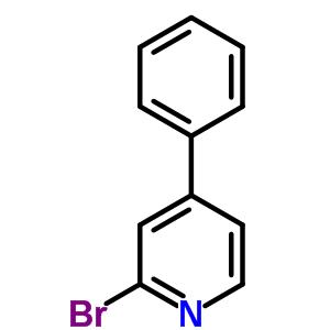 54151-74-5 2-Bromo-4-phenylpyridine