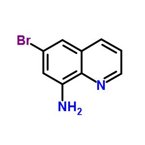 57339-57-8 6-bromoquinolin-8-amine